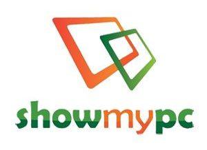 logo show my pc