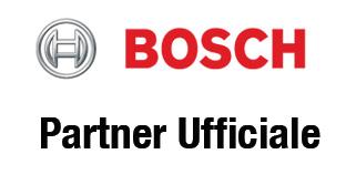 partner ufficiale Bosch