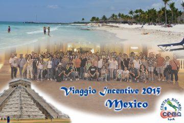 Viaggio Messico 2015