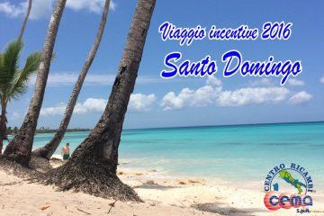 Viaggio Santo Domingo 2016