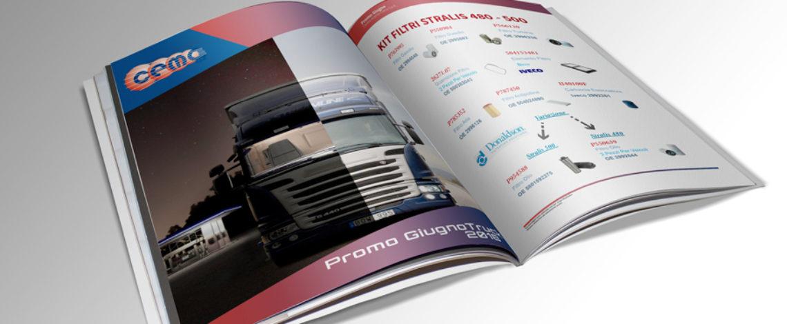 Promo Giugno Truck