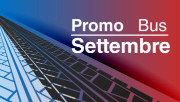 Promo Bus Settembre 2019
