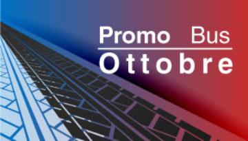 Promo Bus Ottobre