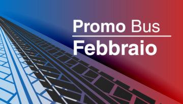 Promo Bus Febbraio 2020