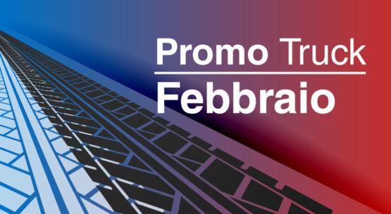 Promo Truck Febbraio 2020