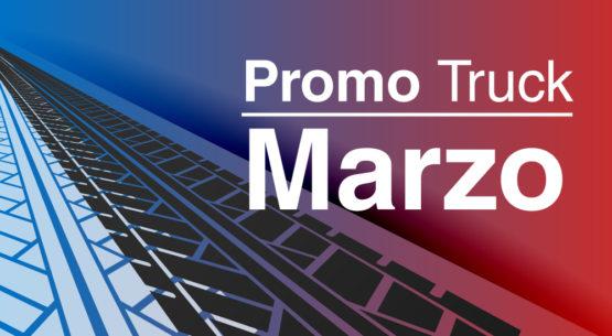 Promo Truck Marzo 2020