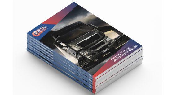 Promo Truck Settembre 2020