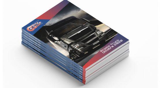 Promo Truck Ottobre 2020