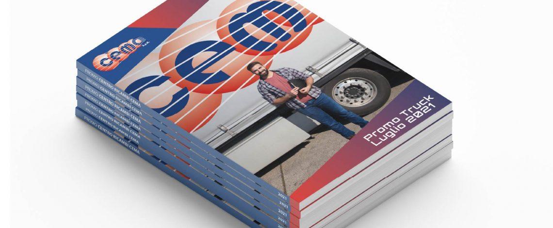 Promo Truck Luglio
